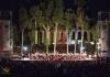 Un momento del concerto con la Banda dell'Arma dei Carabinieri.jpg