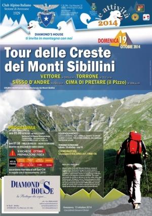 LOCANDINA TOUR DELLE CRESTE DEI MONTI SIBILLINI 19 OTT._ 2014.jpg