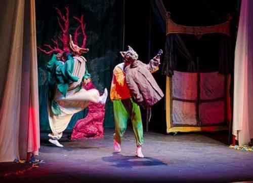 """Al via domenica l'ottava edizione delle """"Domeniche da Favola"""". Si alza il sipario con """"Pinocchio"""" - Avezzano Informa"""