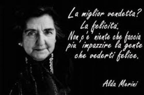 """Al Teatro Comunale di Teramo omaggio ad Alda Merini: """"Dio arriverà all'alba"""" - Avezzano Informa"""